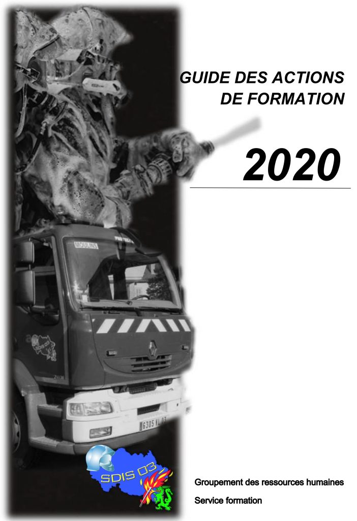 COUV GUIDE DES ACTIONS DE FORMATION