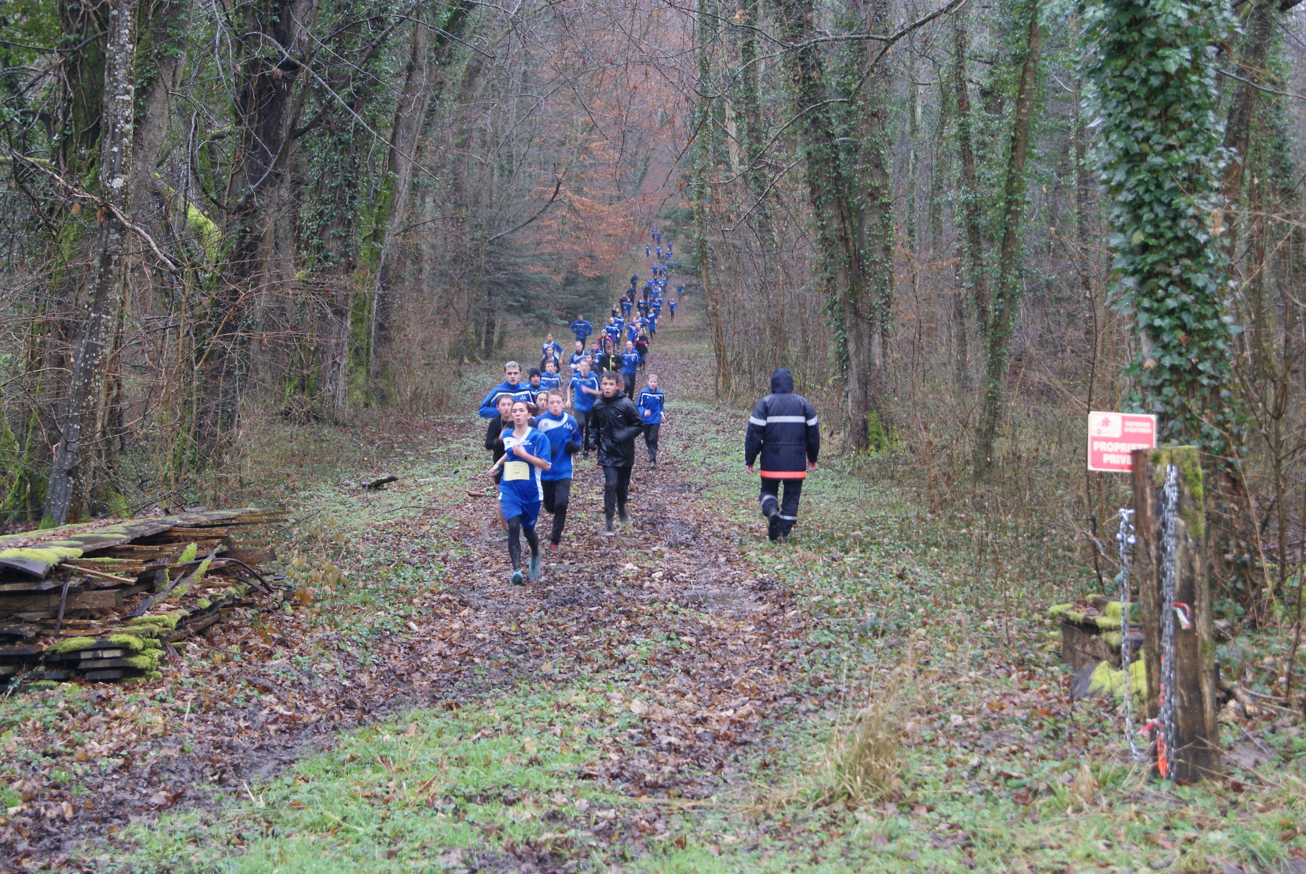 40ème Cross Dép.| FILM / PHOTOS / RESULTATS