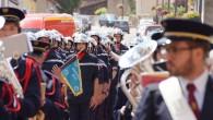 Date: 15 / 06 / 2014 | Commune: Saint-Germain des Fossés L'évènement: Le dimanche 15 juin, le Congrès Départemental des Sapeurs-Pompiers de l'Allier s'est tenu à Saint Germain des Fossés. […]
