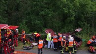 Date: 26 / 06 / 2014 | 18:30 Commune: Gannat Lieu: RD 132 Type de Manœuvre: Accident de la circulation Cette manœuvre avait pour thème un accident de la […]