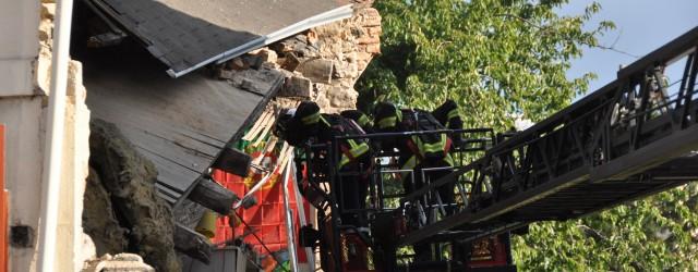 Date: 17 / 09 / 2014 | 17:09 Commune: Montluçon Lieu: Rue Paul Constant Type de Sinistre: Effondrement d'habitation Le Centre de traitement de l'alerte (CTA/CODIS) reçoit une demande de […]