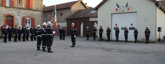 Date: 17 / 10 / 2014 | 18:00 Commune: Noyant d'Allier Lieu: C.I.S. de Noyant d'Allier   Le vendredi 17 octobre 2014, a eu lieu la passation de commandement […]