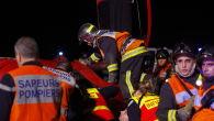 Date: 28 / 11 / 2014 Commune: Espinasse Vozelle Lieu: A719 Type de Manœuvre: Accident VL / VL  Le vendredi 28 novembre une manœuvre des compagnies de Vichy et […]