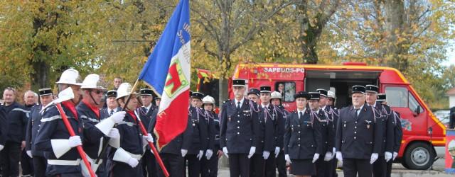 La ville de Neuilly le Réal a accueilli, le samedi 15 novembre 2014, le Congrès de l'Union Régionale des Sapeurs-Pompiers d'Auvergne qui a lieu successivement dans chacun des quatre départements […]
