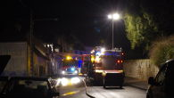 Date: 02 / 12 / 2014 | 22:27 Commune: St. Gérand le puy Lieu: rue de la gare Type de Sinistre: Feu d habitation Le Centre de traitement de l'alerte […]