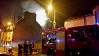 Date: 01 / 12 / 2014 | 01:53 Commune: Montluçon Lieu: Rue de la Gironde Type de Sinistre: Feu d'habitation Le Centre de traitement de l'alerte (CTA/CODIS) reçoit une demande […]