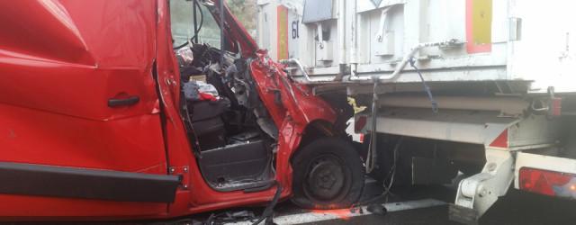 Date: 07 /01 / 2015   07:55 Commune: Gannat Lieu: A71 – dans le sens Paris-Clermont Fd Type de Sinistre: Accident PL / Utilitaire  Le Centre de traitement de […]