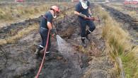 REPORTAGE  Date:26 / 07 / 2015 Commune: SAINT JEAN D'ILLAC/ PESSAC (Gironde) Type de Sinistre: Renfort feu de forêt   Depuis le 24 juillet dernier, un violent incendie […]