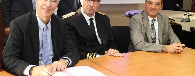 Le vendredi 9 octobre 2015 à Yzeure, M. Arnaud COCHET, Préfet de l'Allier, M. Bernard MILLIAND, Directeur Territorial d'Électricité ERDF de l'Allier et M. François SZYPULA, Président du conseil d'administration […]