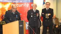 Vendredi 09 octobre 2015, le Colonel Eric FAURE, Président de la Fédération nationale des sapeurs-pompiers de France, Chef de corps, Directeur départemental des sapeurs-pompiers de Seine et Marne a remisl'insigne […]