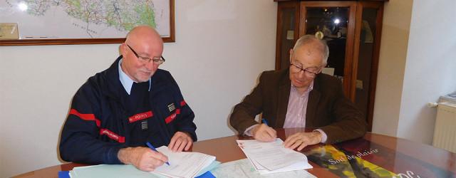 Une réunion a récemment eu lieu dans les locaux de l'hôtel de Ville de la Commune de Saint-Pourçain-sur-Sioule entre Monsieur le Maire Bernard COULON et le Commandant René PRONCHERY, référent […]