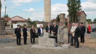 Le Jeudi 30 juin 2016, s'est déroulée la cérémonie de pose de la première pierre du centre de secours de Diou en présence de Monsieur Arnaud COCHET, Préfet de l'Allier, […]