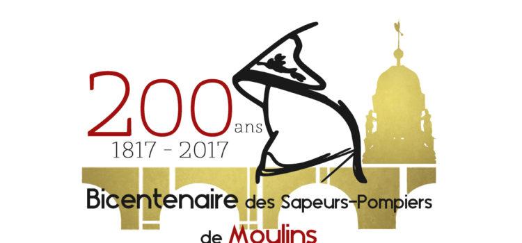 Bicentenaire des Sapeurs-Pompiers de Moulins