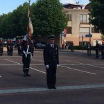 passation de commandement Varennes (2)