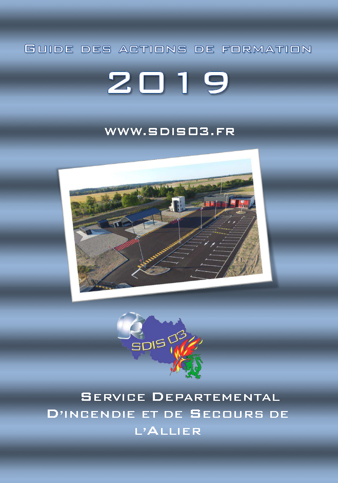 Guide de formations 2019