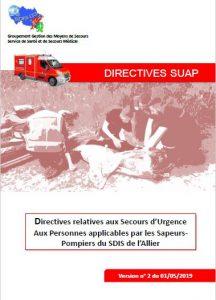 Image Directives SUAP V2