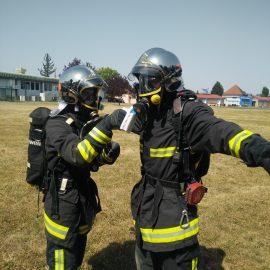 Mesures de prévention contre la toxicité des fumées d'incendie